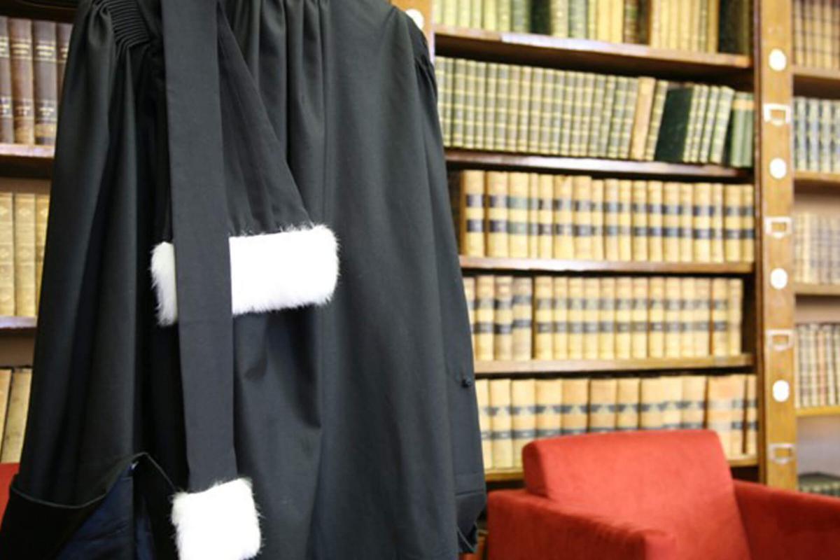 Le rôle de l'avocat :